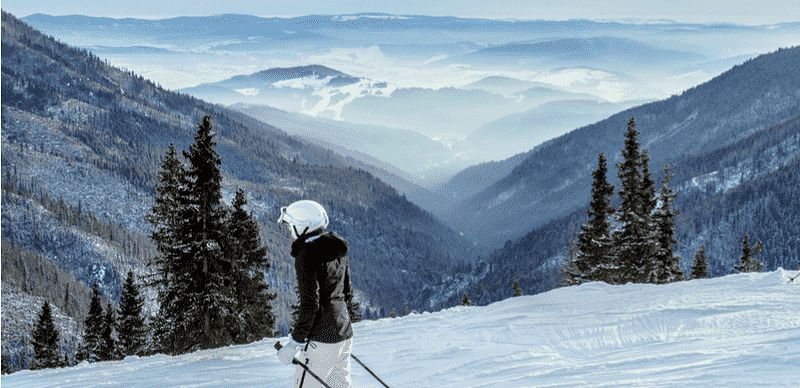 Zažijte parádní lyžovačku v Tatrách