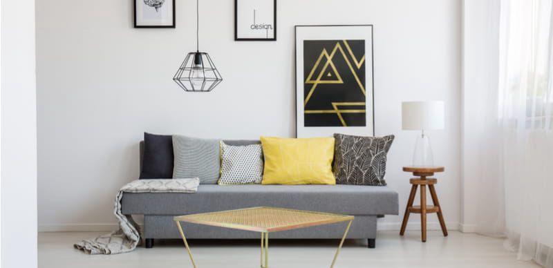 Výprodej: Nábytek za pohodlnou cenu