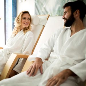 Velikonoce: Které wellness hotely mají ještě volno?