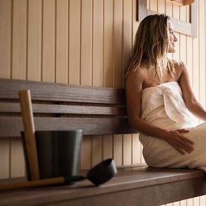 Saunování: Zahřát se a posílit imunitu