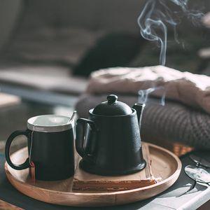 Hrnky: Do jakého si nalijete oblíbený čaj nebo kakao?
