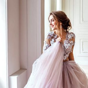 Šaty: Noblesa a sebevědomí