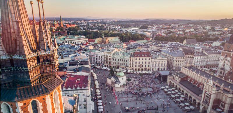 10 důvodů, proč navštívit Polsko