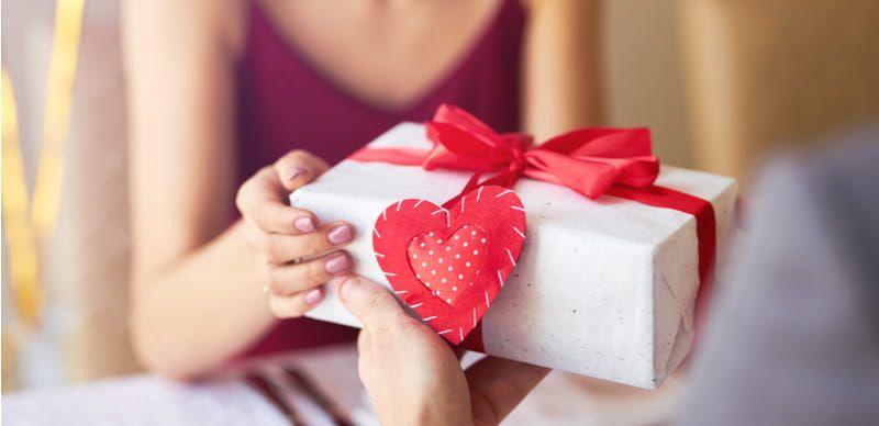 Dárky k Valentýnu do 200 Kč