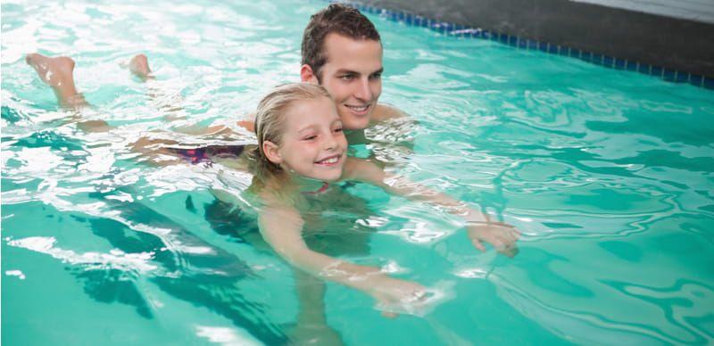 Užijte si wellness pobyt s rodinou