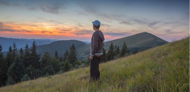 Výlety v Beskydech a na Valašsku: Tady to stojí za to