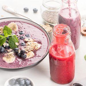 Superpotraviny a 3 tipy na zdravé supersnídaně