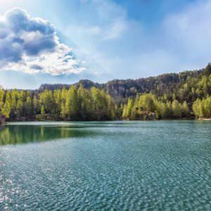 Výlety v květnu: Parky, vodopády, louky
