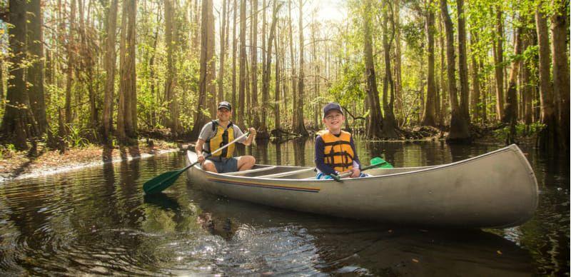 Kam s dětmi o letních prázdninách 2018?