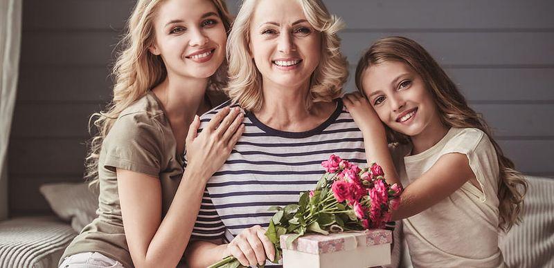 Den matek: Čím potěšíte svou maminku?