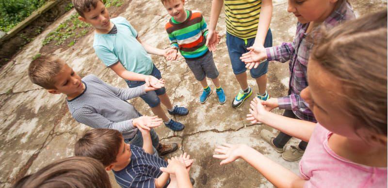 Zábavné léto pro děti: Letní tábory