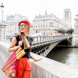 Poznejte krásy jarní Francie