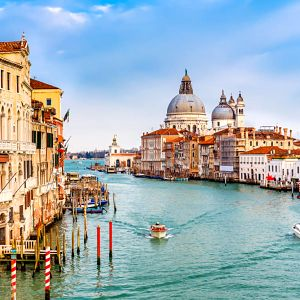 Vydejte se Itálií od severu po jih