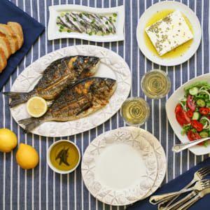 Tisíc chutí jižní Evropy