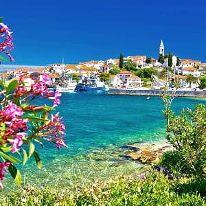 Chorvatsko pro pokročilé: Nejkrásnější destinace