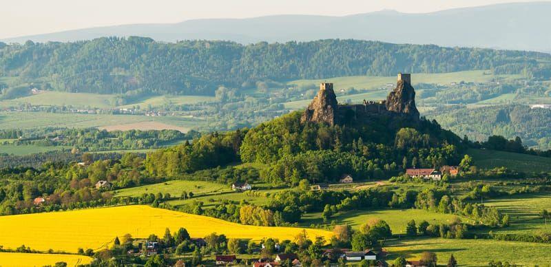 Výletujeme po Českém ráji