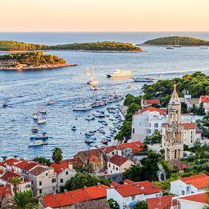 Objevte nejkrásnější destinace Chorvatska