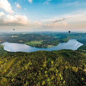 Největší přehrady v ČR. Které se vyplatí navštívit?