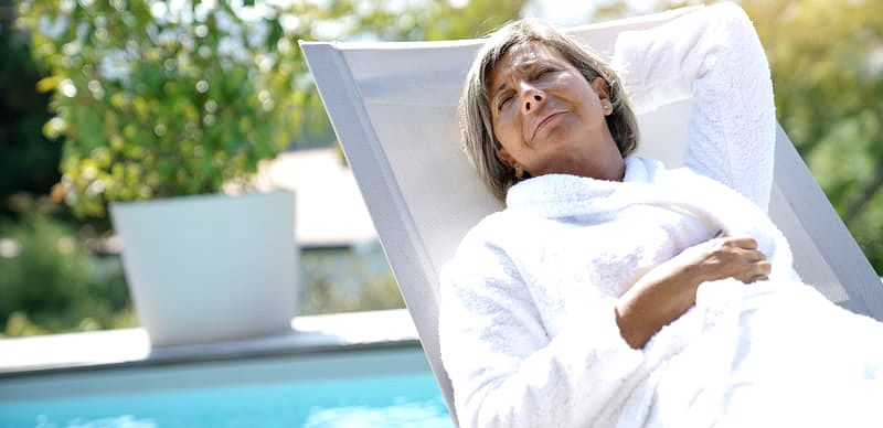 7 tipů, jak si užít wellness naplno