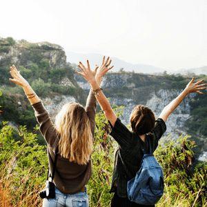 Cestujte svobodně a zážitkově 4x jinak