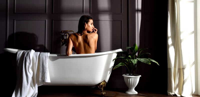 Luxusní wellness hotely: 50 odstínů blaha