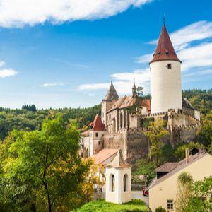 Střední Čechy: 10 výletů kousek od Prahy